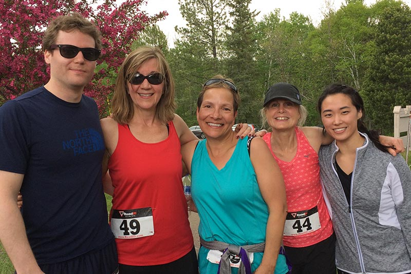 Hailey Sault Office 5K