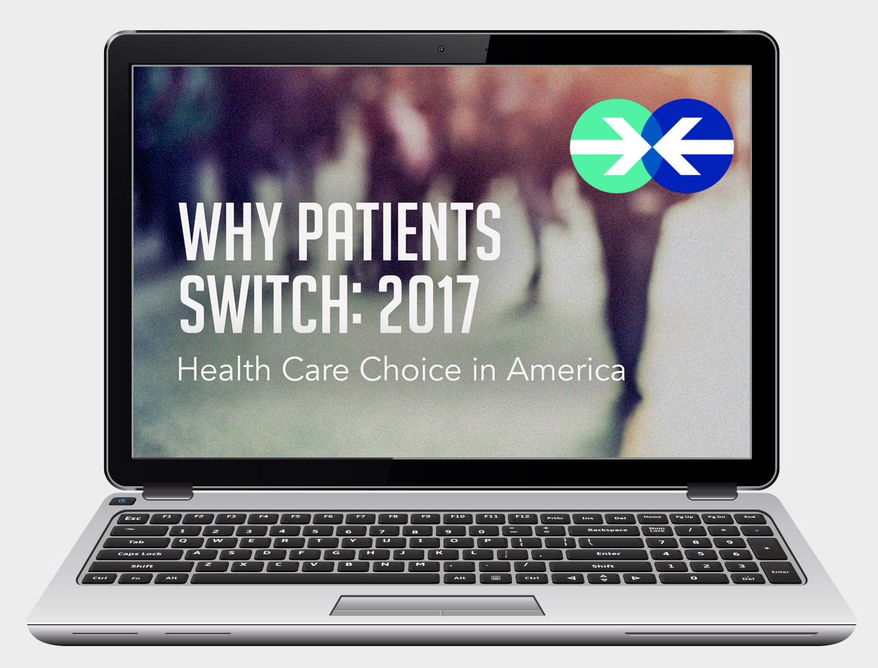 Patients Switch Research Graphic