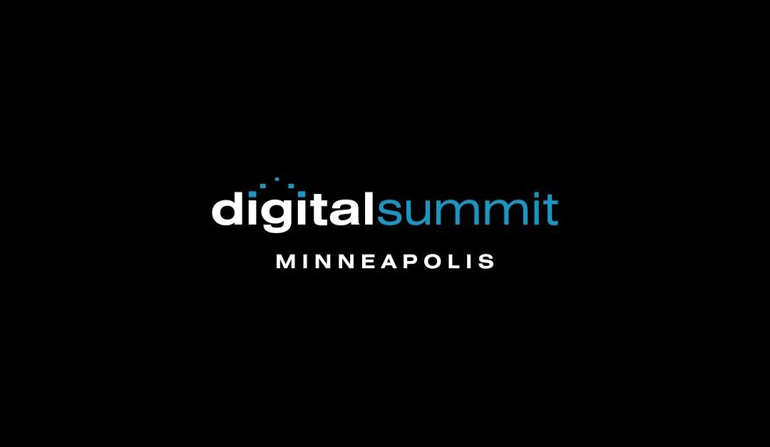 4 takeaways from the Minneapolis Digital Summit: A web developer's point of view.