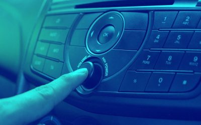 Radio is still relevant. Is your advertising?