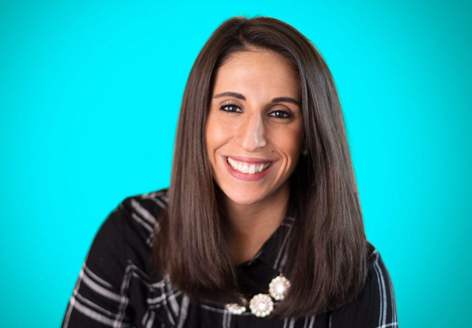 Melissa Frascella | Senior Strategist