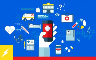 The Digital Health Care Experience: what your patients are demanding.
