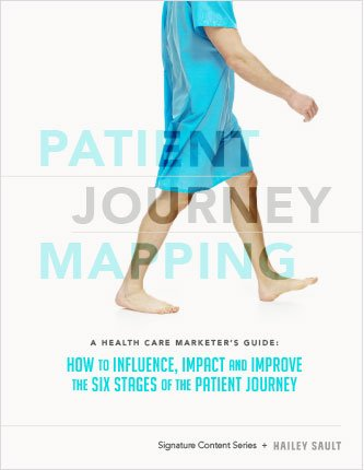 Patient Journey Mapping cover